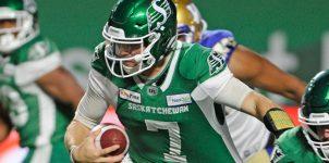 Winnipeg vs Saskatchewan 2019 CFL Western Finals Odds & Preview