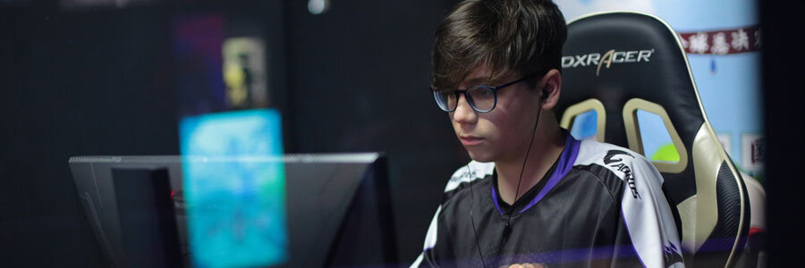 Is Reynor a safe esports betting pick this week in Starcraft 2?