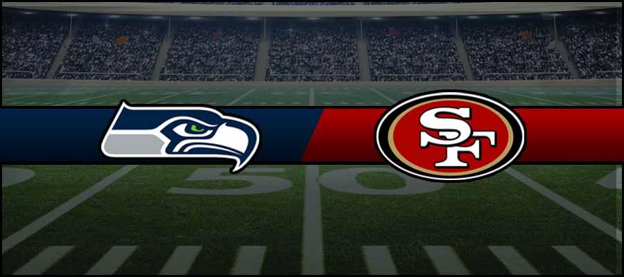 Seahawks vs 49ers Result NFL