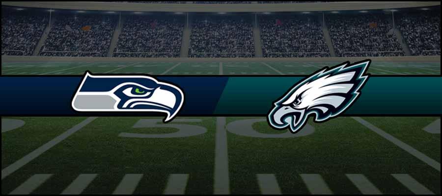 Seahawks vs Eagles Result NFL Score