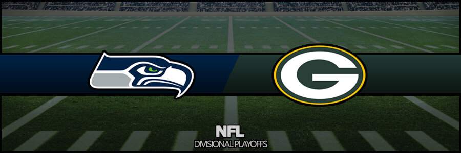 Seahawks vs Packers Result NFL Divisional Playoffs Score