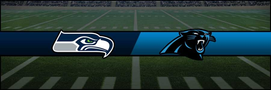 Seahawks vs Panthers Result NFL Score