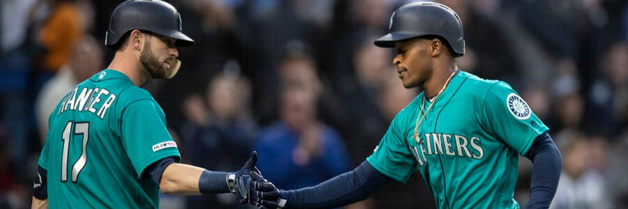 Are the Mariners a secure bet on Tuesday's MLB odds?
