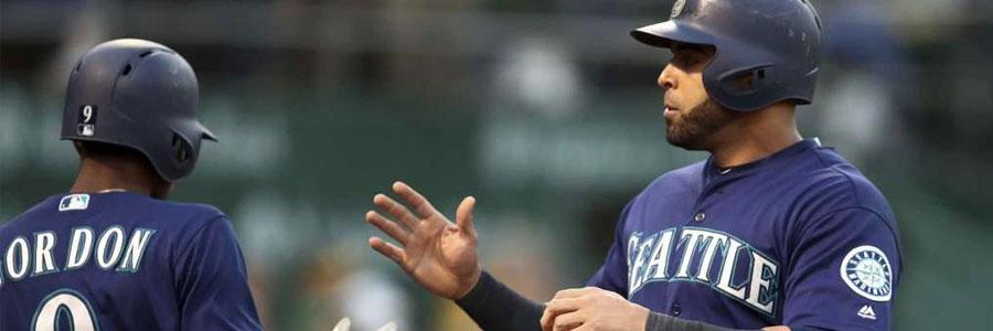 Mariners vs Athletics MLB Spread & Game Prediction