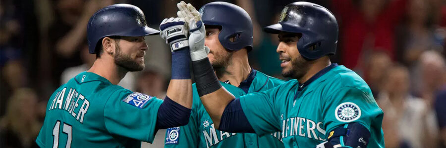 Are the Mariners the safest bet in the MLB odds?