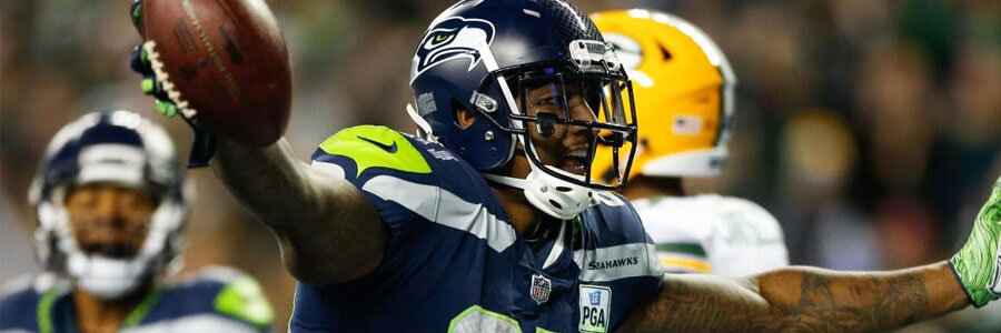 2019 NFL Betting Longshots to Win Their Divisions