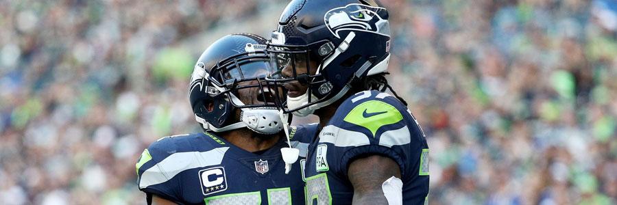 Seahawks vs Rams NFL Week 10 Spread & Betting Prediction