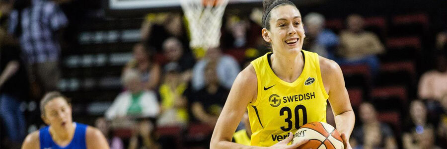 Is Seattle a safe bet in the 2081 WNBA Playoffs?