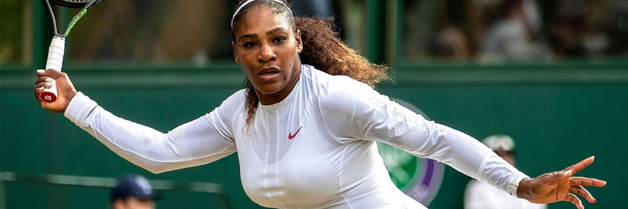 2019 Wimbledon Women's Singles Odds, Preview and Picks