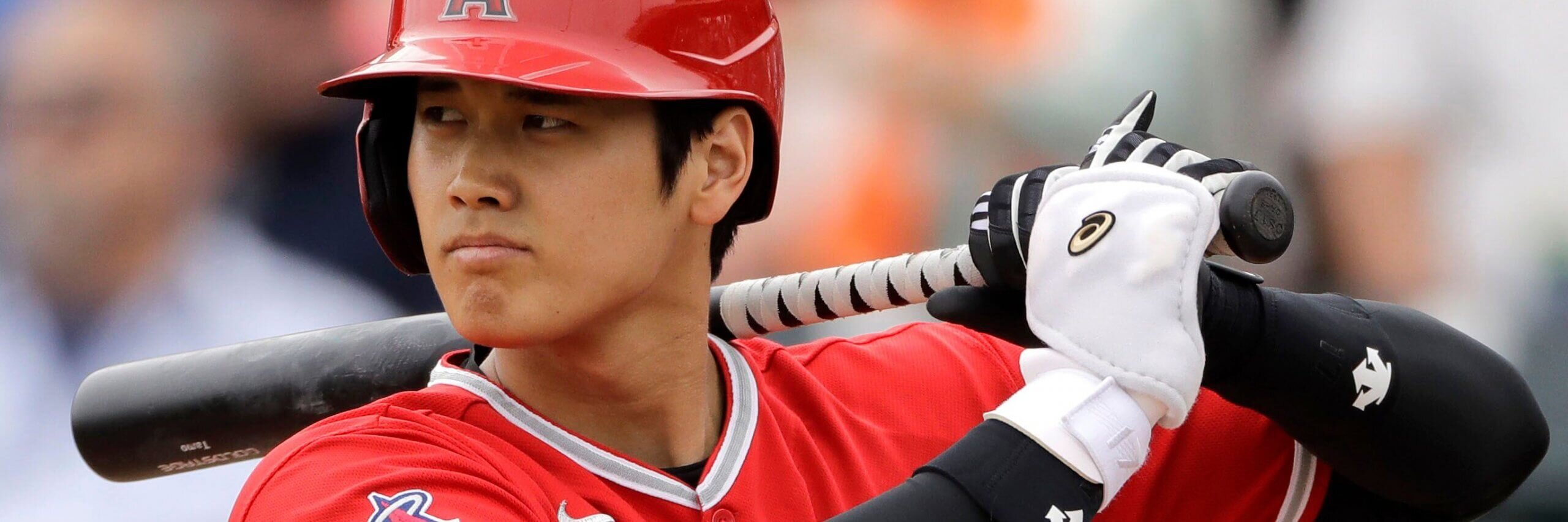 Shohei Ohtani MLB