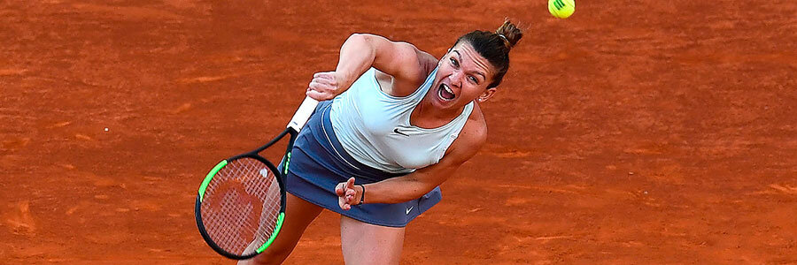 2019 French Open Women's Odds, Predictions & Picks