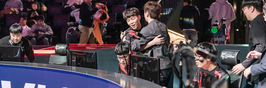 Top eSports Betting Picks for the Week – January 28th Edition