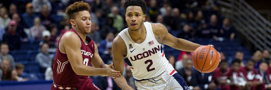 SMU vs Connecticut Odds, Expert Pick & TV Info