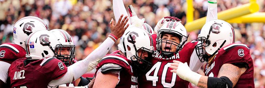 NCAA Football Week 7 Parlay Picks