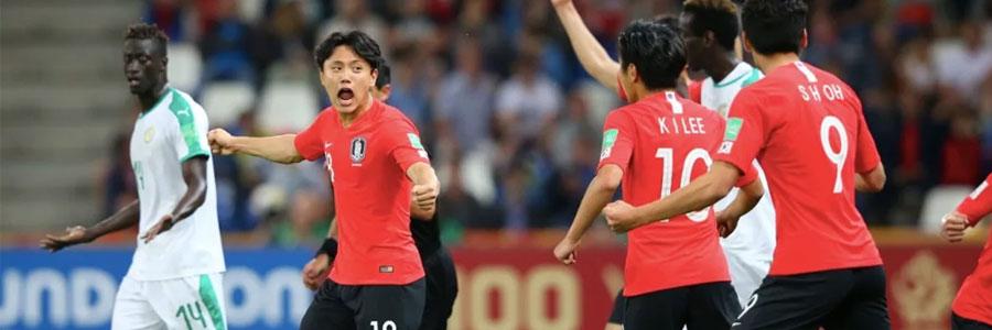 2019 FIFA U-20 World Cup Semifinals Odds, Predictions & Picks