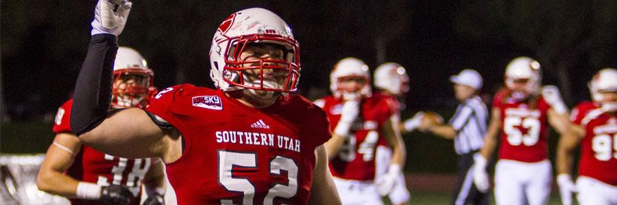 Southern Utah vs Utah College Football Week 1 Free Pick