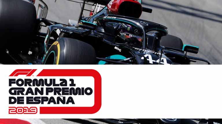 Spanish GP 2020 Odds & Picks - Formula 1 Betting
