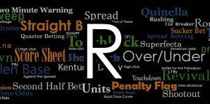 Sports Explained: Glossary R