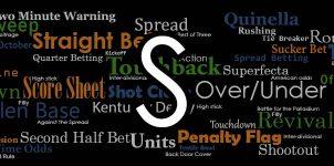 Sports Explained: Glossary S