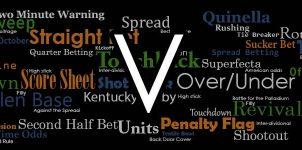 Sports Explained: Glossary V