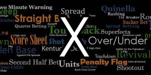 Sports Explained: Glossary X