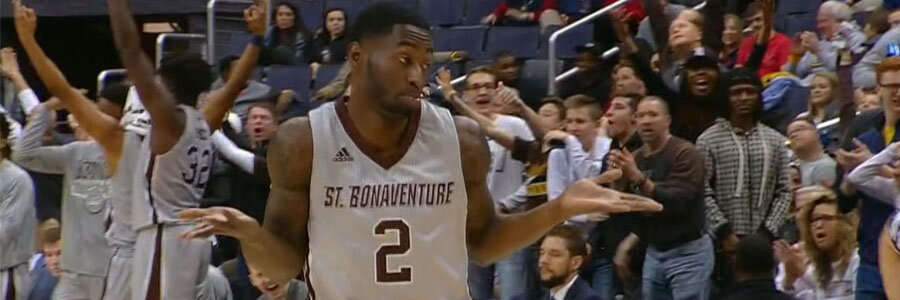 2018 March Madness Betting Preview: St. Bonaventure vs. UCLA