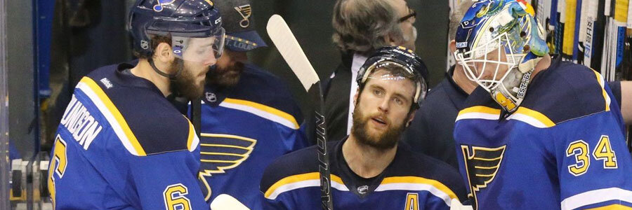 Are the Blues a safe bet in the NHL spread vs the Sharks?