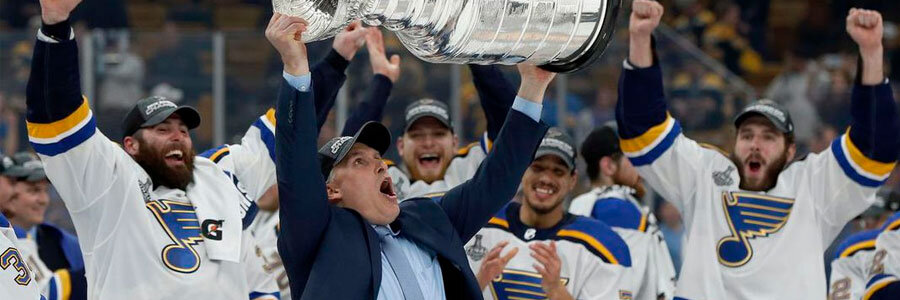 Updated 2020 Stanley Cup Odds – September 30th Edition