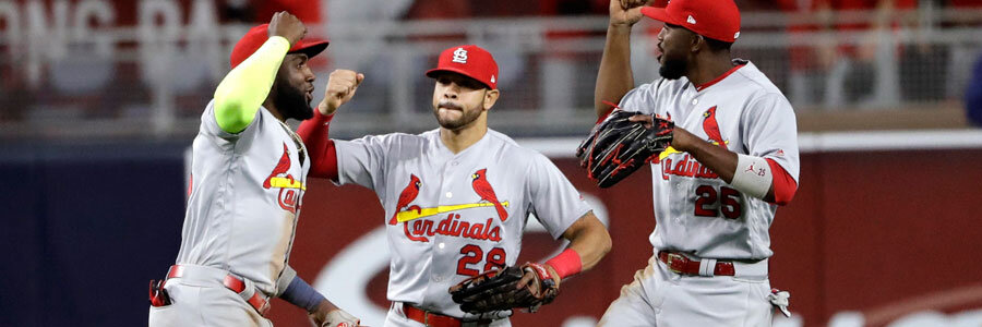 Are the Cardinals a safe MLB betting pick on Thursday?