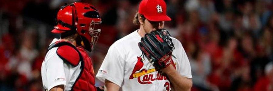 Cardinals vs Nationals MLB Betting Lines, Game Analysis & Prediction