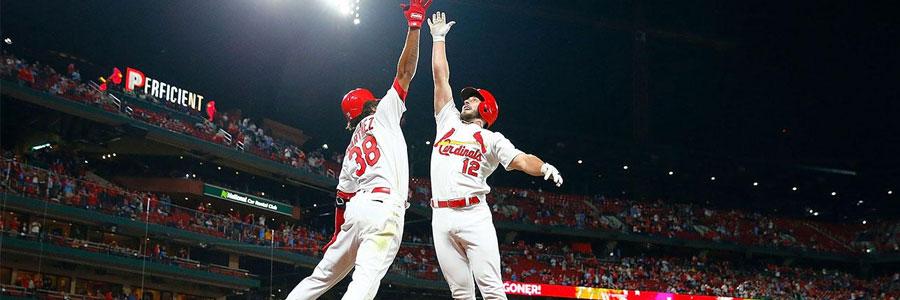 Cubs vs Cardinals 2019 MLB Lines, Analysis & Expert Pick