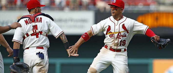 St. Louis at Washington Game 2 MLB Betting Odds Preview