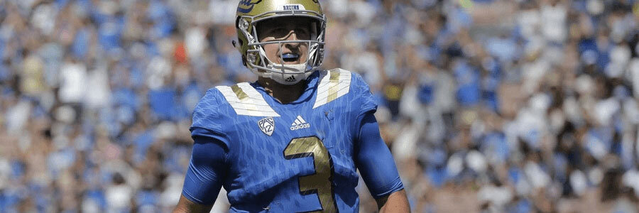 Stanford at UCLA Betting Spread & Expert Pick