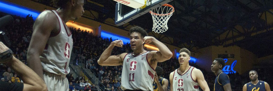 Is Stanford a safe bet this week in NCAAB?
