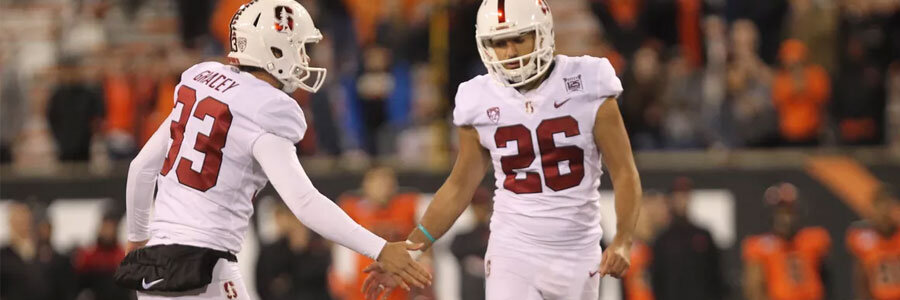 Washington vs Stanford 2019 College Football Week 6 Lines, Game Info & Analysis