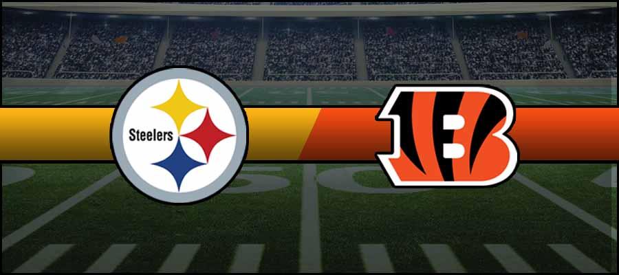 Steelers vs Bengals Result NFL Score
