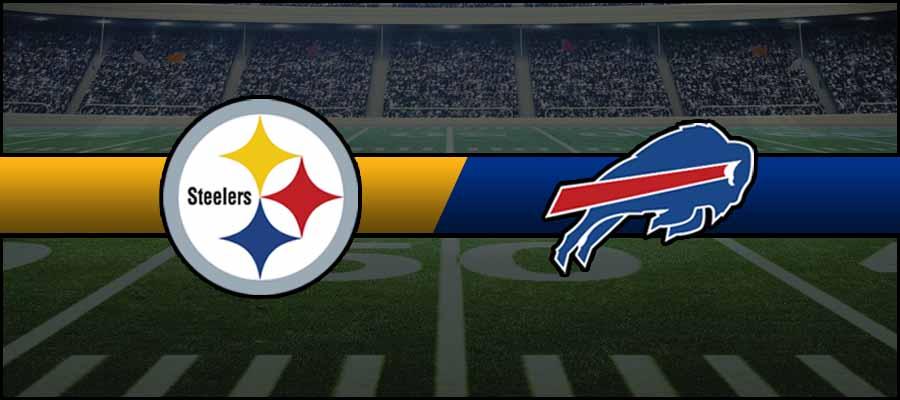 Steelers vs Bills Result NFL Score