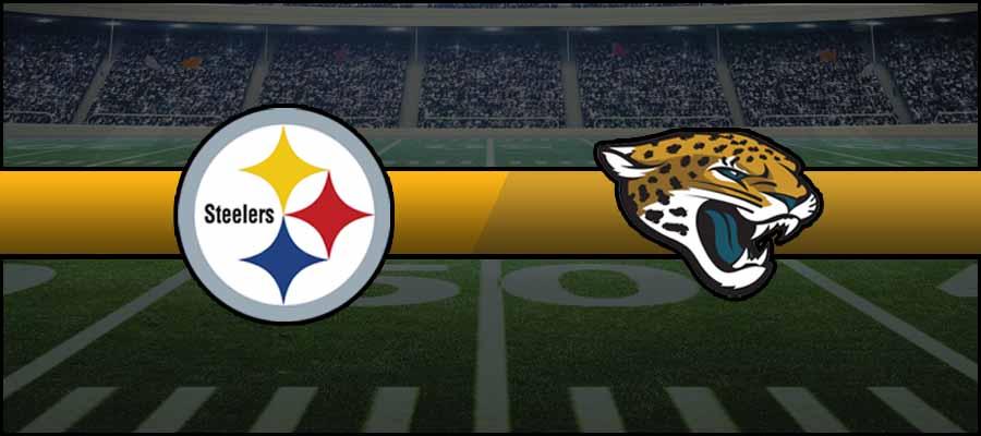 Steelers vs Jaguars Result NFL Score
