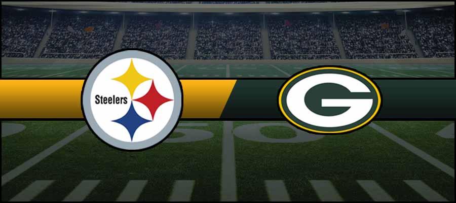 Steelers vs Packers Result NFL Score