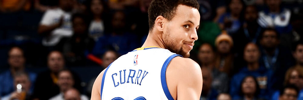 Week 1 NBA Betting Odds in Review: Curry and Your Biggest Performers!