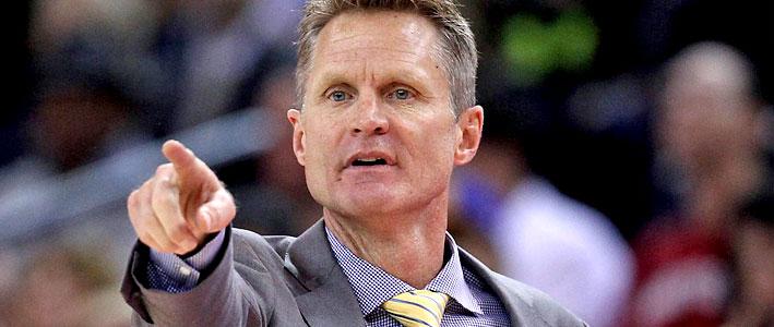 e Kerr Golden State Warriors