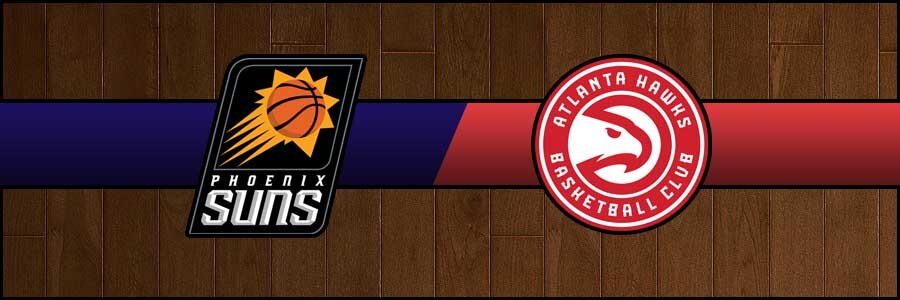 Suns vs Hawks Result Basketball Score