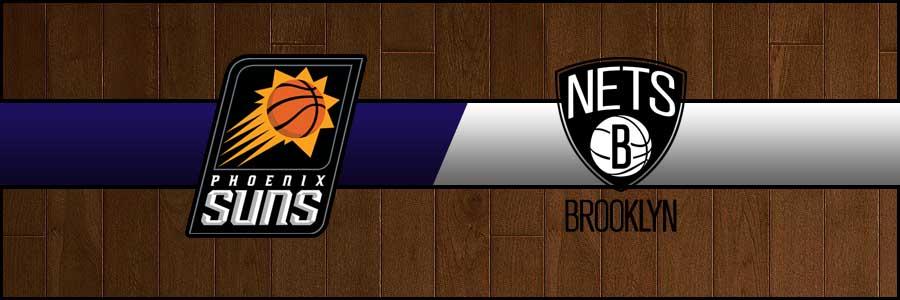Suns vs Nets Result Basketball Score