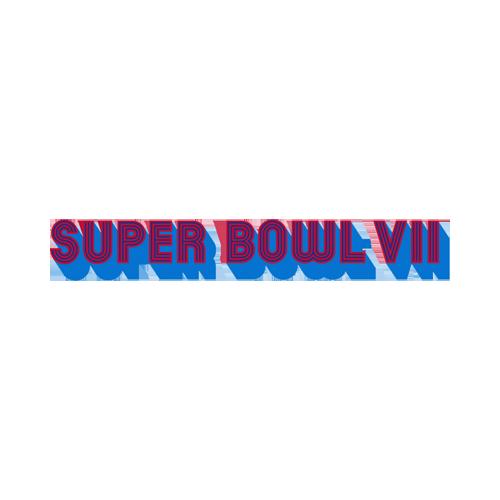 Super Bowl VII Odds