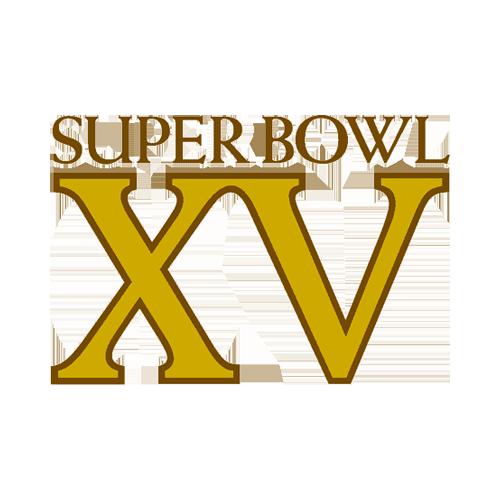 Super Bowl XV Odds
