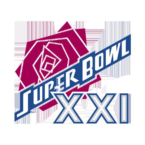 Super Bowl XXI Odds