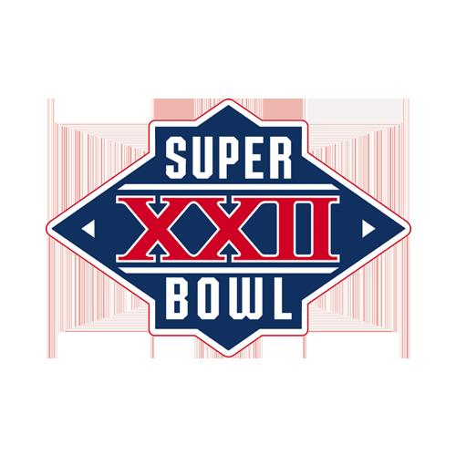 Super Bowl XXII Odds
