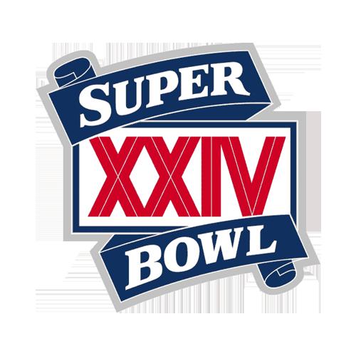 Super Bowl XXIV Odds