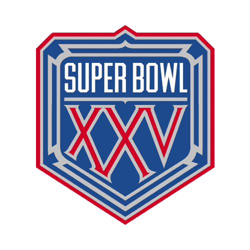 Super Bowl XXV Odds