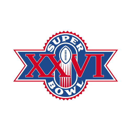 Super Bowl XXVI Odds